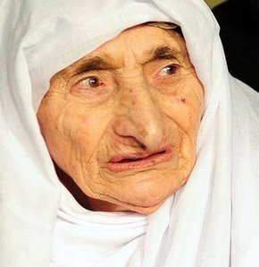 Berfo Ana Günay'ı ağlattı