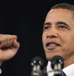 Obama da bıraktı