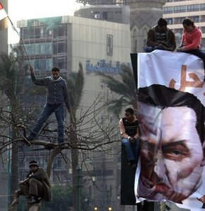 El Kaide Mısır halkını cihada çağırdı