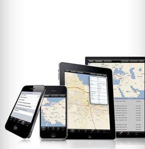 iPhone ve iPad'den mobil takip imkânı
