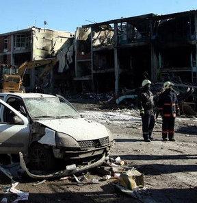 Patlamada ölenlerin ailelerine 1.000 TL maaş!