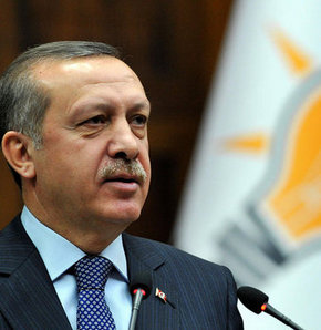 ABD'nin gizli anketinde Erdoğan açık ara önde