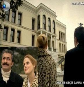 Kenan Birkan'dan Ali Kaptan'a düğün evi!