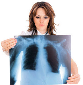 Gereksiz röntgene 'hayır'