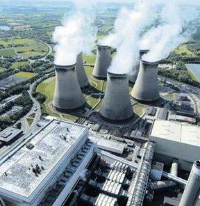 Nükleer santralde sona yaklaşılıyor!