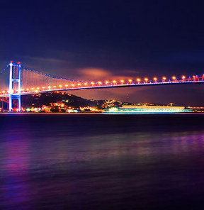İstanbul turist sayısında yükselişte
