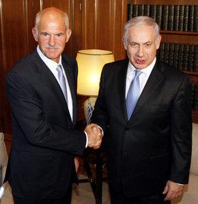 Yunanistan, İsrail'den silah sistemi alıyor