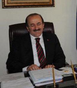 Trabzon Belediye Başkanı'nın 'gizli kamera' davası