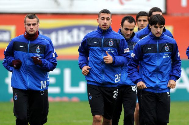 Trabzonspor'da hedef Sivasspor!
