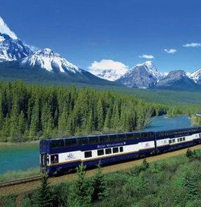 25 bin kişiyi trenle Avrupa seyahatine çıkaracak!