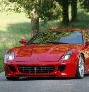 Ferrari'de rekor!
