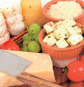 Fazla peynir kanser ediyor!