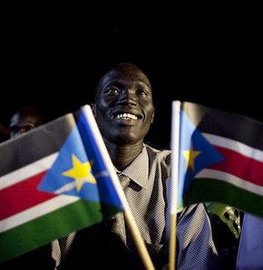 Afrika'da yeni bir devlet doğuyor