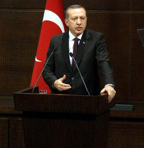 Erdoğan, Sayıştay üyelerini ağırladı!