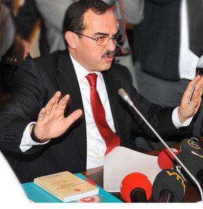 Adalet Bakanı'ından Süheyl Batum açıklaması!