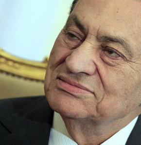Mübarek'in istifası bekleniyor