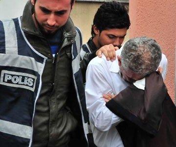 """""""Askeri casusluk"""" iddianamesi mahkemeye gönderildi"""