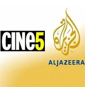 Cine 5 artık El Cezire'nin
