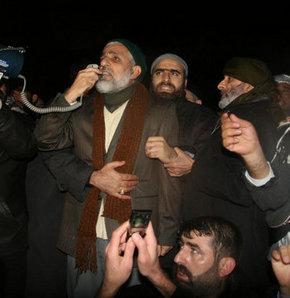 Hizbullahçı Gümüş'ün damadı tutuklandı