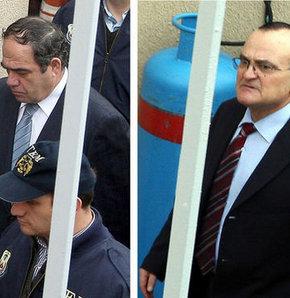 Balyoz'da 163 tutuklama!