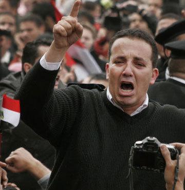 Mısır yine karışık!