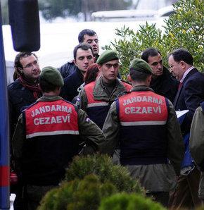 'Balyoz'da 20 tutuklama daha