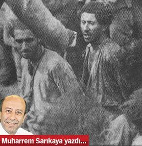 CHP'den Dersim özrü!