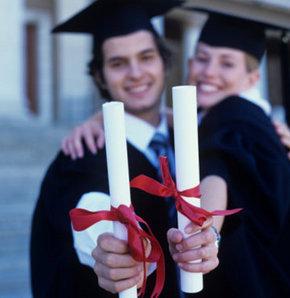 Yüksek öğrenimdeki öğrenci sayısı arttı