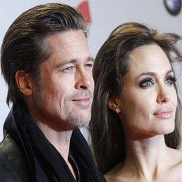 Pitt ve Jolie kötü komşu