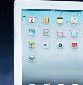 Ve işte karşınızda iPad 2 GALERİ 58