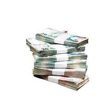 Taksidini düzenli ödeyene temiz kâğıdı