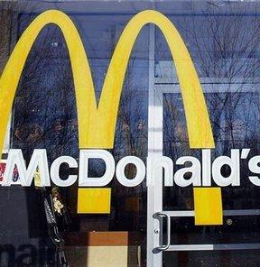 McDonald's tahtını kaptırdı!