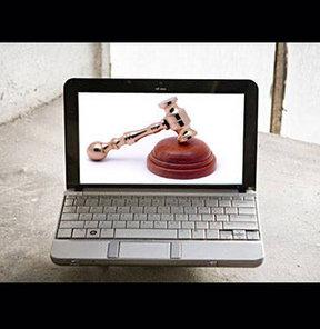 İnternet sansürü AİHM'de