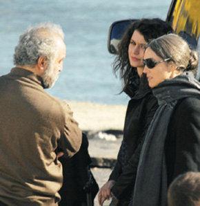 Monica'dan Beren'e Anne Şefkati