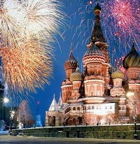 Nihayet vizesiz Rusya!