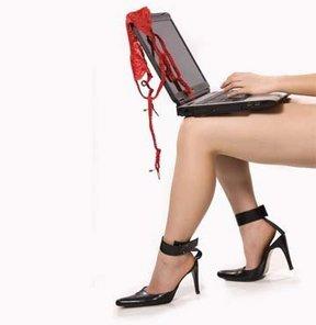 Cinsel içerikli sitelerin adresi değişti!