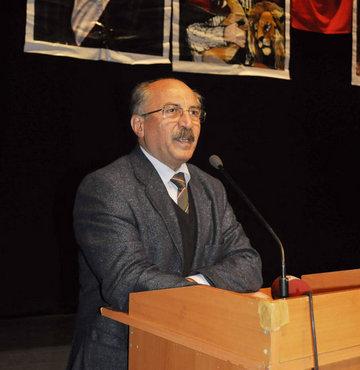 Alevi Bektaşi Federasyonu Başkanı CHP'den aday!