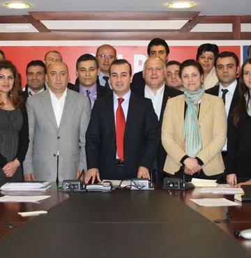 CHP İstanbul İl Yönetimi belirlendi