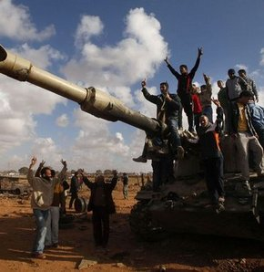 Adım adım Libya operasyonu - GALERİ
