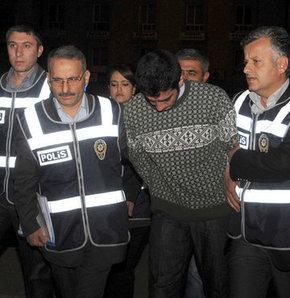 Katil zanlısı tutuklandı