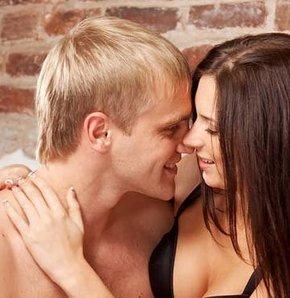 Kanserde cinsel ilişki moral veriyor
