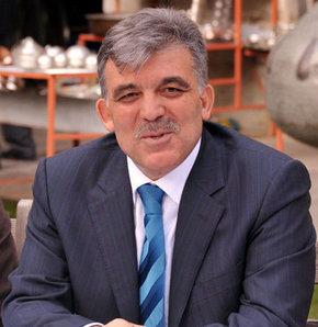Cumhurbaşkanı Gül'den YGS açıklaması