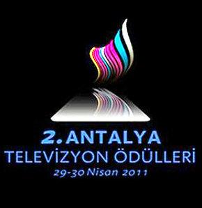 'Antalya Televizyon Ödülleri' adayları belli oldu