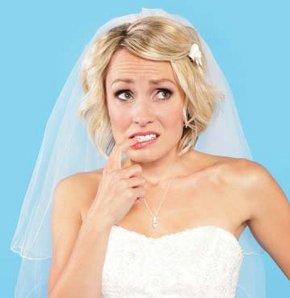 Evlilikten korkuyor musunuz?