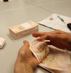 Libya'da iş yapanların kredilerine yeniden yapılandırma!