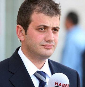 HABERTÜRK TV Ankara Temsilciliği görevine atama