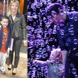 Bubble Show büyüledi...