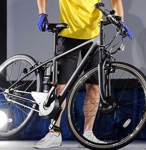 Bisiklet sürücülerine zorunlu ehliyet!