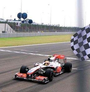 F1 seneye yok