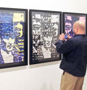 Çağdaş Türk sanatı Londra'da